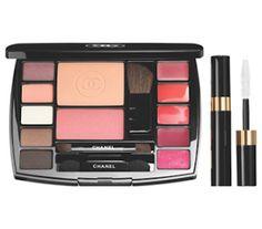 Chanel travel make-up palette