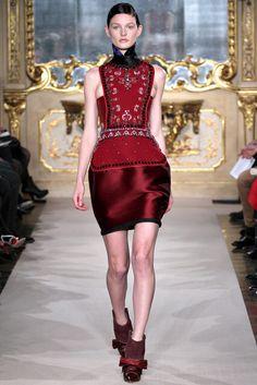 Aquilano.Rimondi   Fall 2012 Ready-to-Wear Collection   Vogue Runway