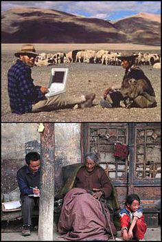 Tibetan Oral History Archive Project | Collections | Library of Congress