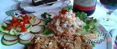 Recept Vepřové karé v mandlových lupíncích Grains, Rice, Seeds, Laughter, Jim Rice, Korn
