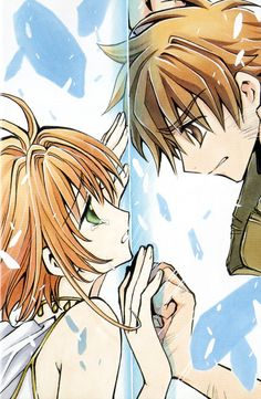 Tsubasa Reservoir Bon manga la fille se fait enlevée dans le temps et le garçons vas a sa rechercher et la retrouve mais   sa mémoire a été dipersse dans le temps !!!!!!!!!!!!!!!!!!!!!!!!!!!!!!!!!!!!!!!!!!!!