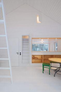 waldhaus • atelier st
