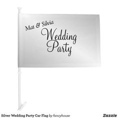 Silver Wedding Party