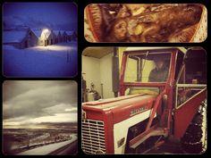 About KuKu - Camper in Reykjavik