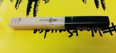 Maybelline Fit me concealer Review Pictures Shades