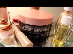 Josie Maran Review--Makeup & Skincare!! - http://maxblog.com/2400/josie-maran-review-makeup-skincare/