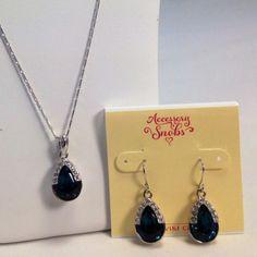 Small Sapphire Swarovski Crystal Teardrop Set Valuable Tips for Selecting Jewelry Cute Jewelry, Jewelry Crafts, Beaded Jewelry, Silver Jewelry, Vintage Jewelry, Jewelry Accessories, Handmade Jewelry, Jewelry Design, Unique Jewelry