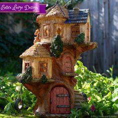 multi level forest house_fairygardeningaustralia_