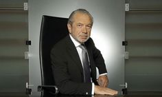Dear BBC... why isn't The Apprentice supporting social business?
