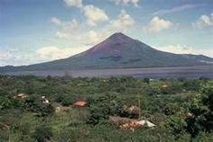 amazing volcano hike nicaragua  pic free to pin it