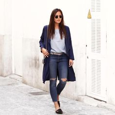 CASUAL JEANS LOOK by DESIGNDSCHUNGEL