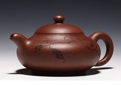 Name:Ru Ding teapot  Capacity:235ml  Clay: di cao qing ni    Buy China famous loose tea at …