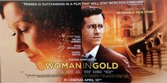 Movie Review: Woman in Gold | The Nerds Uncanny