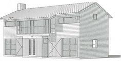 Landström Arkitekter - Projekt - Typhus för Arvesund