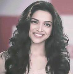 Deepika Padukone Cute Smile #DeepikaPadukone #Bollywood #FoundPix