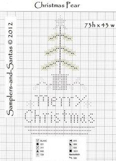 Christmas+Pear.jpg 577×799 pixels