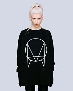 OWSLA X LONG 'OWSLA' Sweater // Unisex PREORDER | OWSLA official storefront powered by Merchline