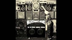 Nightmares on Wax - The Sweetest