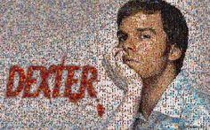 free computer wallpaper for dexter  (Wolf Birds 1920 x 1200)