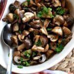 Kung Pao Chicken, Ethnic Recipes, Food, Mushroom, Eten, Meals, Diet