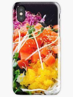 poke bowl iphone case http://ift.tt/2CCvlkD