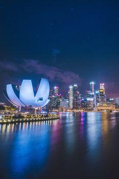 Singapore Garden, Singapore City, Visit Singapore, Singapore Travel, Singapore Photos, Places To Travel, Travel Destinations, Places To Visit, World Cities