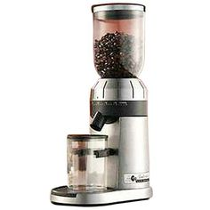 15 electric grinder disc automatic coffee machine home bean mill -- Read more at the image link.