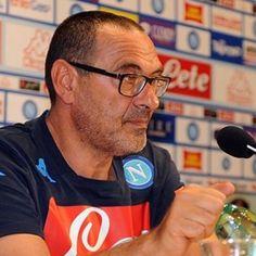 """Napoli-Pescara, Sarri: """"Siamo stati bravi nella ripresa a sbloccare subito il risultato"""""""