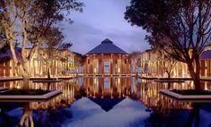 Resort Amanyara, refúgio paradisíaco e romântico no Caribe