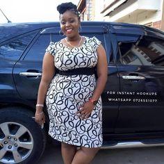 Genuine Sugar Mummies And Daddies In Kenya Connection - Dating Kenyans Beautiful Women Over 40, Amazing Women, Curvy Women Fashion, Plus Size Fashion, Casual Relationship, Serious Relationship, Fat Girl Outfits, Nigerian Girls, Women Looking For Men