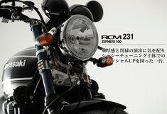RCM-231 / ZEPHER1100