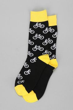 Sock it to Me Bike Sock