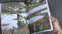 松風 by 早稻 (SONG OF SYLVAN by ZAODAO) More Pictures, Book Review, How To Dry Basil, Herbs, Create, Herb, Medicinal Plants