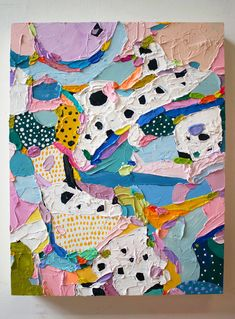 Abstract Canvas, Canvas Art, Abstract Art Paintings, Abstract Art For Kids, Painting Inspiration, Art Inspo, Posca Art, Art Plastique, Love Art