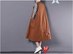 Women's Vest Big Size Large Pocket Loose Long Outwear for Spring Summer Women's Vest Big Size Large Pocket Loose Long Outwear for Spring Summer<br> Casual Hijab Outfit, Casual Outfits, Hijab Dress, Fall Outfits, Summer Outfits, Iranian Women Fashion, Designs For Dresses, Cotton Vest, Dress Clothes For Women