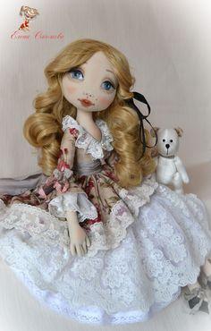 Soul of a rag doll: Валерия
