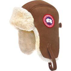 Canada Goose' replica merino hat