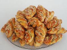 ΜΑΓΕΙΡΙΚΗ ΚΑΙ ΣΥΝΤΑΓΕΣ 2: Τυρο-πατατο-πιτάκια θεϊκά!!! Party Finger Foods, Finger Food Appetizers, Party Snacks, Appetizer Recipes, Turkish Kitchen, Party Buffet, Turkish Recipes, Keto Diet For Beginners, Recipe Today
