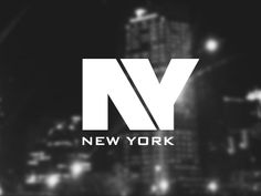 Newyork | #corporate #branding #creative #logo #personalized #identity #design #corporatedesign < repinned by www.BlickeDeeler.de | Have a look on www.LogoGestaltung-Hamburg.de