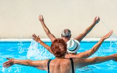 Alzheimer's Risk Reduced with Healthy Diet, Exercise and Socializing, Study Shows