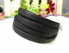 Black Multi Layered Bracelet - Bracelets