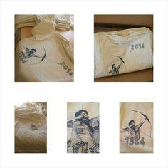 Visita il nostro #shop online di #stampa #magliette.