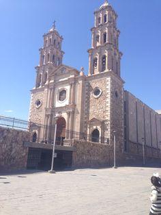 Catedral Cd. Juárez