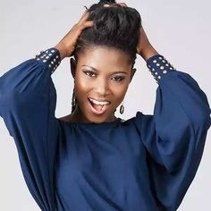 """New on my blog! [Video]: """"My dad conducted deliverance for me after Big Brother Naija"""" – Debie Rise  http://www.vkeynation.com/2017/09/video-my-dad-conducted-deliverance-for.html?utm_campaign=crowdfire&utm_content=crowdfire&utm_medium=social&utm_source=pinterest"""