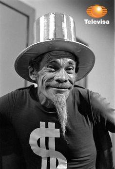 Ramon Baldez, Don Ramon. Ramon Valdes, Mexico People, Cinema Tv, Lost In Translation, Cartoon Tv, Ramones, Caricature, Comedians, Vintage Posters