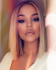 Kim Kardashian - Can Dru Hill make another album? I miss R & B music Kourtney Kardashian, Khloe Kardashian Hair Short, Kardashian Jenner, Kardashian Family, Stacked Haircuts, Thin Hair Haircuts, New Haircuts, Kendall Jenner, Dru Hill