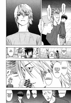 Liar Game 17 página 2 - Leer Manga en Español gratis en NineManga.com