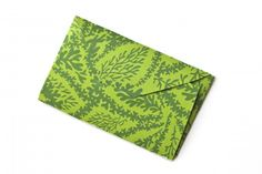 gift card holder by maggie brereton