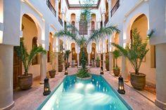Angsana Riads - Marrakesh