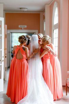 Bridesmaid love, friendship, #boldlychicevents